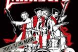 東京都:牧師ROCKS主催ライブ「The Live Ministry」
