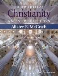 アリスター・E・マクグラス著のキリスト教入門書第3版出版 日本では来年2月から販売