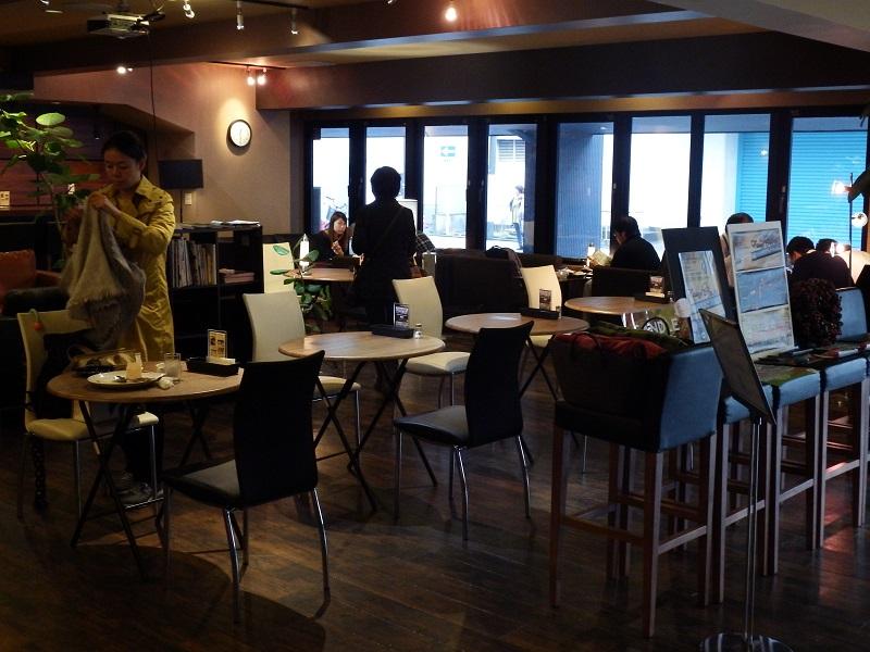 「まだ救われていない全ての人々のため」 教会が運営する「Y'sカフェ」の挑戦