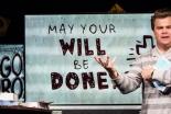 米メガチャーチ、クリスマスイブに数千人規模の「霊的フラッシュモブ」を計画