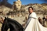 日本で来月公開の映画『エクソダス:神と王』 エジプトで上映禁止に