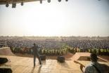 ルイス・パラウ氏の息子、西アフリカで800教会と協力し集会開催 3万5千人に福音伝える