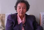矯風会元会長の高橋喜久江さん、北星学園大学の決定を評価