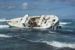 ユース・ウィズ・ア・ミッションの船舶が転覆、船員1人が行方不明