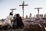 イエス・キリストが裁判受けた建物の遺跡発見か エルサレム
