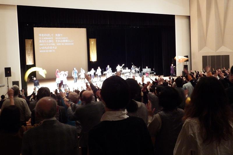 東京福音リバイバル聖会 ビル・ジョンソン牧師初来日 9日夜まで開催