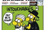 シャルリー・エブド風刺画掲載拒否のAP通信、キリスト教徒侮辱の写真も削除 ダブルスタンダードと指摘受け
