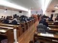 第17回断食祈祷聖会 北陸開拓の経験から横山幹雄牧師が講演「日本に適した伝道方策」