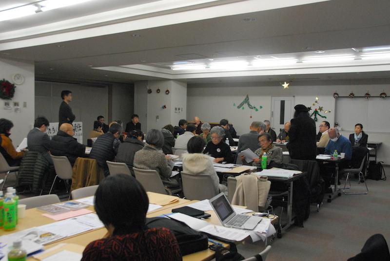宗教者の会、福島の子ども保養プログラム準備を決定、経産省に川内原発再稼働を認めぬよう要求