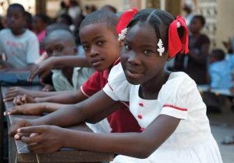 ハイチ地震から5年 キリスト教団体、2万5千人以上の子どものため学校30校設置(1)