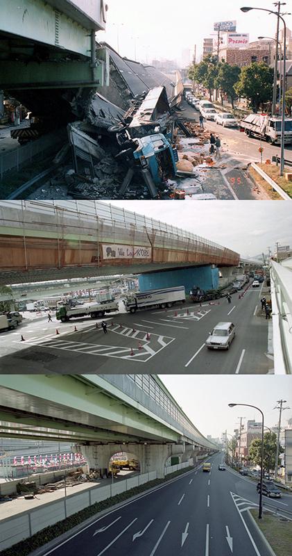 阪神・淡路大震災20年、思い新たに被災地で追悼記念行事