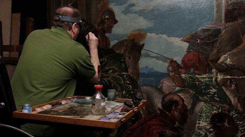 【映画レビュー】『ナショナル・ギャラリー 英国の至宝』―知性と心、信仰が刺激される!? 至福のドキュメンタリー(動画)