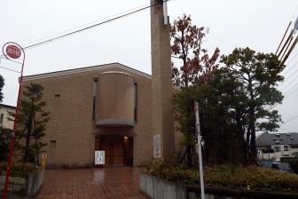 イスラム国邦人殺害予告:教会で2人の無事祈る 牧師「平和求める願いは皆同じ」