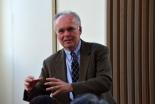 子どもと礼拝の会10周年記念講演会 トマス・J・ヘイスティングス博士が語る「賀川豊彦と幼児教育」