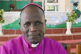 ナイジェリアのルーテル派大監督、ボコ・ハラムに対する闘いで地球規模の連帯求める
