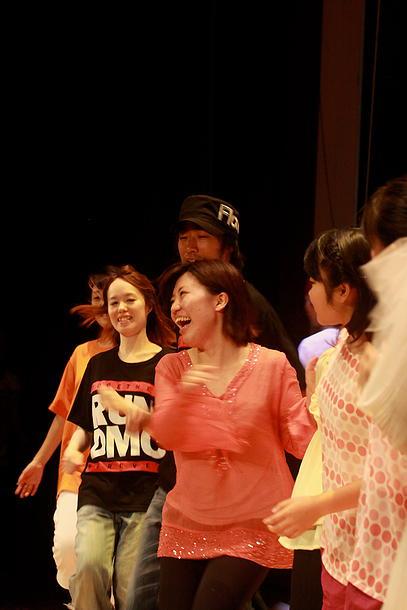 【インタビュー】「神の言葉=Gospel」をダンスで伝える 「ONE GOSPEL DANCE SCHOOL」代表MIZUEさん