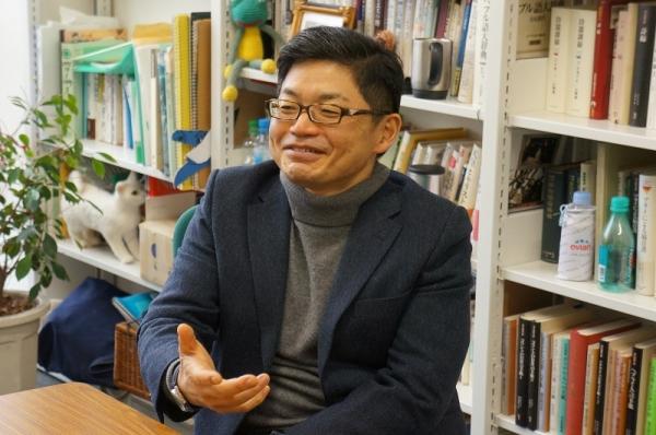 「自分自身を壊す前に」 塩谷直也牧師が絵本で伝えるメッセージ