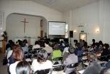 海外宣教覚えて祈る「ミッション・イニシアチブ」、日本福音教会の各教会で開催