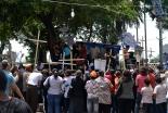 リビアの「イスラム国」系グループ コプト正教会信者21人を殺害