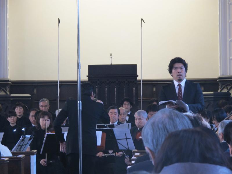 埋もれた歴史資料から 日本初のオラトリオ「ヨブ」、40年ぶりに演奏