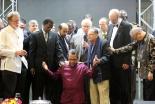 WEA新総主事、中米ホンジュラスで就任式 世界中の福音指導者が歓迎