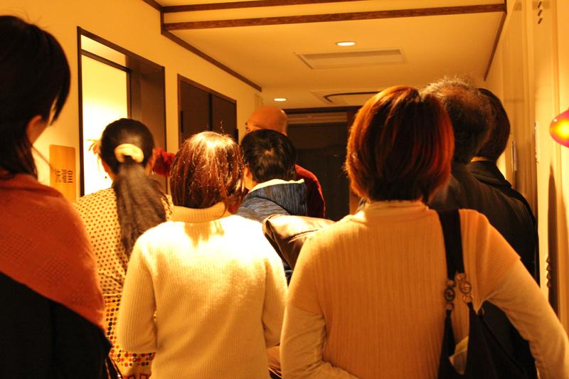 個性をそこなわない介護を目指して 「東中野キングス・ガーデン」がオープン控え見学・勉強会
