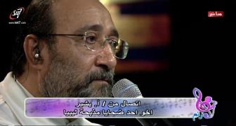 イスラム国に殺害されたコプト教徒の兄弟、映像中に信仰の言葉残されていたことを感謝