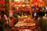 灰の水曜日と中国の旧正月が同日に アジア圏のカトリック教会では断食免除