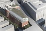 米ワシントンで「聖書博物館」着工 2017年の完成目指す