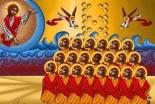 コプト正教会、「イスラム国」に殺害された殉教者21人を列聖、教会も建立へ