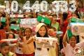 希望詰まった靴箱を子どもたちへ オペレーション・クリスマス・チャイルド、昨年度は世界で1044万箱