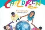今年の「子どものための祈祷日」は3月29日 救世軍が祈り呼び掛け