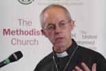 カンタベリー大主教、魂の救済と政治的な行いの「誤った区別」を酷評