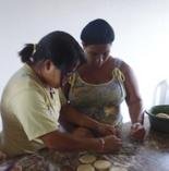 女性と青年を力づける教会の働き ブラジル北東部の聖公会の取り組み