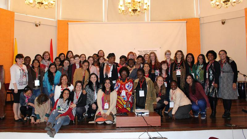 世界学生キリスト教連盟、コロンビアで第35回総会開催