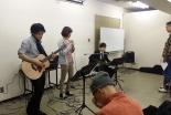 霊的養い・励ましの場として ニューホープ東京の木曜礼拝「ミッドウィークサービス」