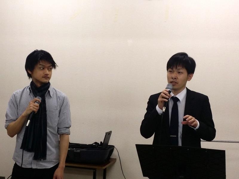 霊的養い励ましの場として ニューホープ東京の木曜礼拝「ミッドウィークサービス」
