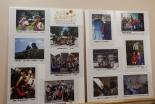 【3・11特集】「4年たっても決して忘れない」 ニコラ・バレで避難家族との歩み紹介する展示会