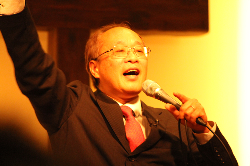 「真の礼拝こそ伝道の最前線」ワーシップ・ジャパン カンファレンス2015