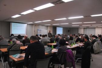 「どんな翻訳になるのですか?」 日本聖書協会、新しい聖書訳について懇談会開催