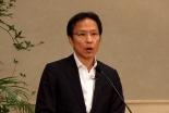 姜尚中氏、聖学院大学長を1年で辞任へ