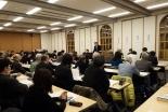 日本語書き下ろしの聖書注解書刊行に向け シンポ「新約聖書学と現代の宣教」開催