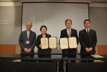 上智大、アジアの教育機関2つと連携協定 タイに5番目の海外拠点開設