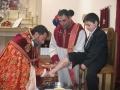 隣人の足を洗えますか? 愛とへりくだりの儀式 聖木曜日の洗足式