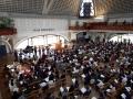 第6回再臨待望聖会「エデンの園から新天新地まで」 ユダヤ人のバルストン教授が講演
