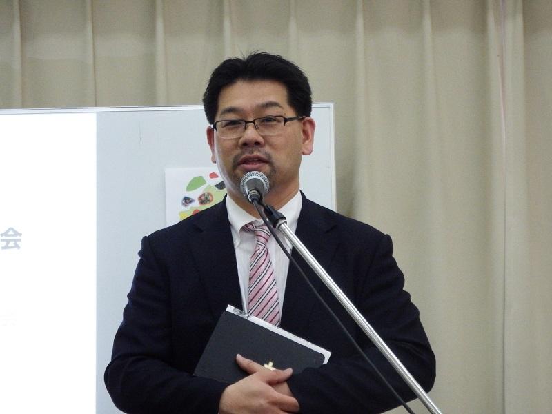 福島クリスチャン県人会発足 初顔合わせ&被災3県を愛する集会開催