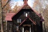 北海道家庭学校礼拝堂、道指定有形文化財に指定 大正期の優れた建築意匠