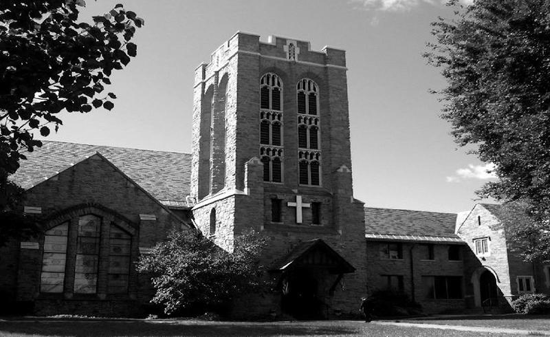 米ニューヨーク州ロチェスターにあるブライトン長老教会(写真:同教会)