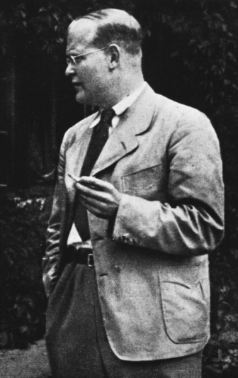「教会は他者のために」 ドイツ福音主義教会、ボンヘッファー没後70年で記事掲載