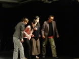 演劇伝道40年、演出家の西田正氏 19・20日には舞台公演「塩狩峠」